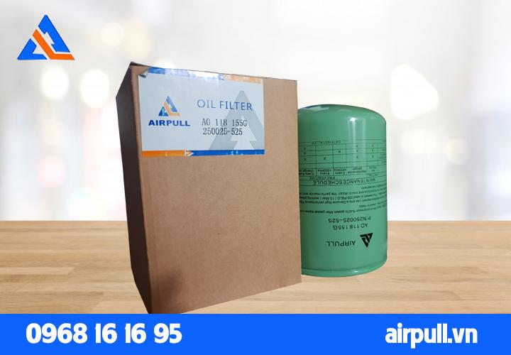 Lọc dầu Airpull AO 118 155G