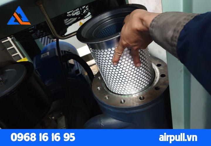 Lọc tách dầu Airpull 9660017230-AS