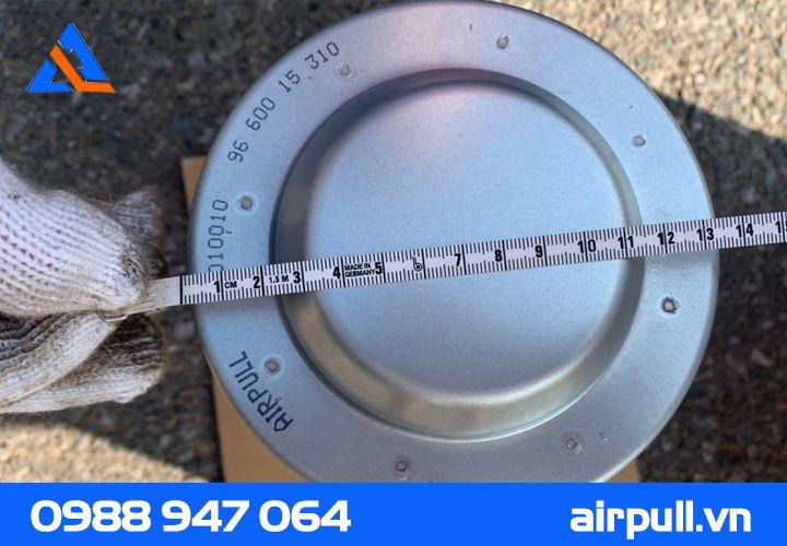 Lọc tách dầu Airpull 96 600 15 310