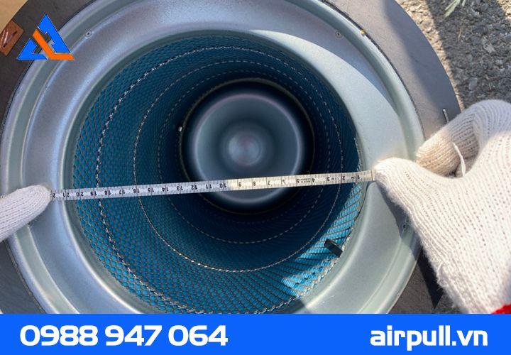 Lọc tách dầu Airpull 4930 353 111